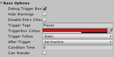 Enhanced Trigger Box